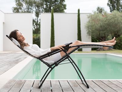 Notre mobilier d'extérieur au service de votre confort