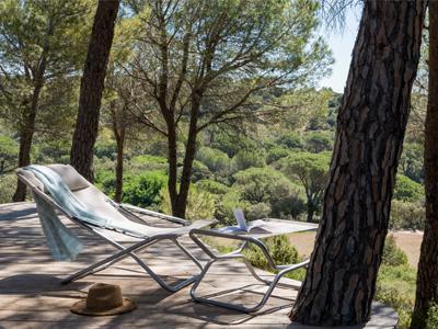Un mobilier de jardin «Eco-Responsable»