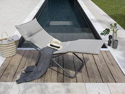 Comment réussir l'aménagement autour d'une piscine ?