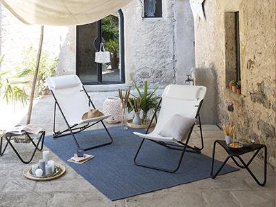 Comment aménager une petite terrasse ?