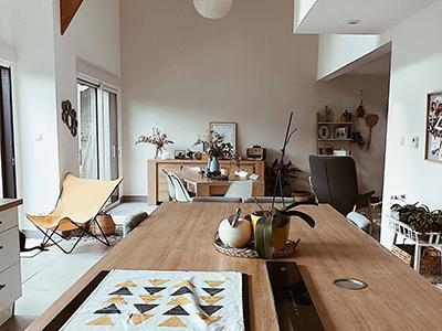 Comment aménager et décorer sa maison ?