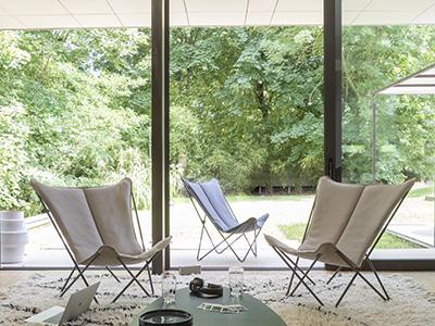 Nos conseils pour aménager un salon moderne et design