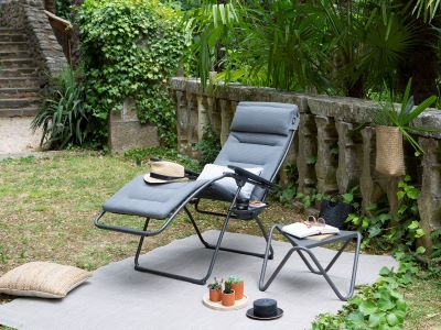 Comment choisir un fauteuil confortable et design ?