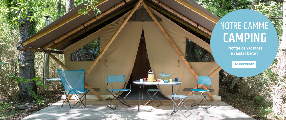 Lafuma Mobilier FR - Camping
