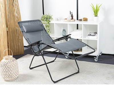 Relax chair from LAFUMA Mobilier
