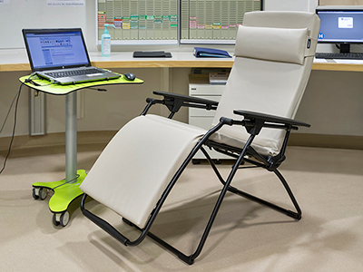 Relax VITAL by LAFUMA MOBILIER
