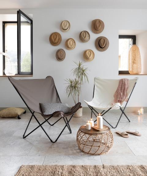 Lafuma Mobilier : fabricant français de mobilier de jardin ...