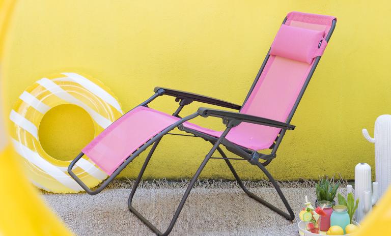 lafuma chaise longue relax de relaxation lafuma gnial fauteuil relax castorama bureau relax pas. Black Bedroom Furniture Sets. Home Design Ideas